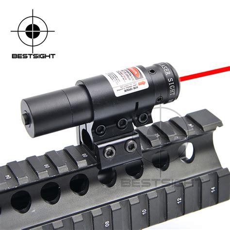 Green Dot Laser Riflescopeflashlighrechargeable tactical laser flashlight dot airsoft