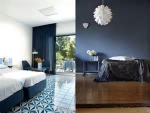 d 233 co chambre bleu nuit