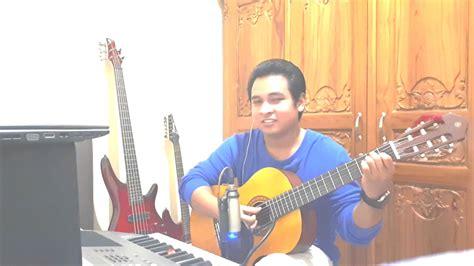 tutorial gitar indonesia raya indonesia raya gitar by pupuk composer youtube