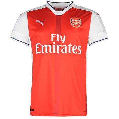 Tshirt Arsenal arsenal home football shirt 2017 sweater and boots