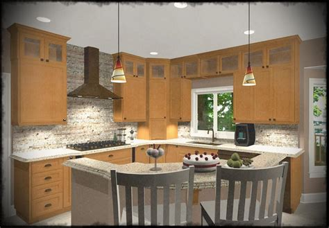 l shaped kitchen cabinets cost lovable l shaped kitchen ideas pertaining to house remodel
