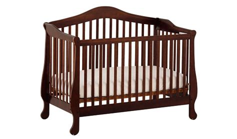 Cribs Intro by Stork Craft 4 In 1 Stages Crib