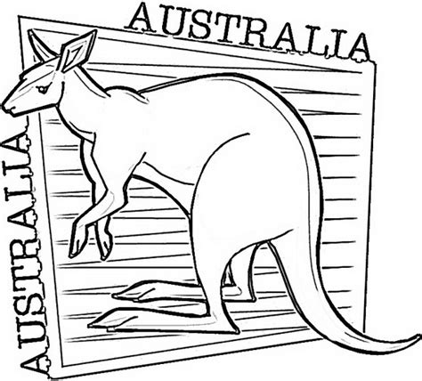 coloring pages for christmas in australia australia day coloring pages for kids family holiday net