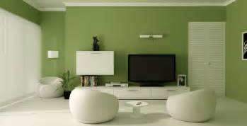 green living room promoteinterior unique mood enhancing living rooms1