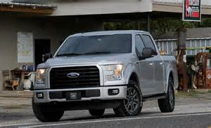 Ford F 150 Xlt 2015 Car And Driver