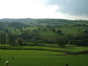Landscape Pictures Uk In Wales Bat Conservation Trust