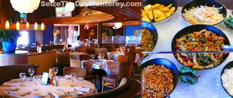 chart house monterey chart house monterey monterey bay ca restaurants