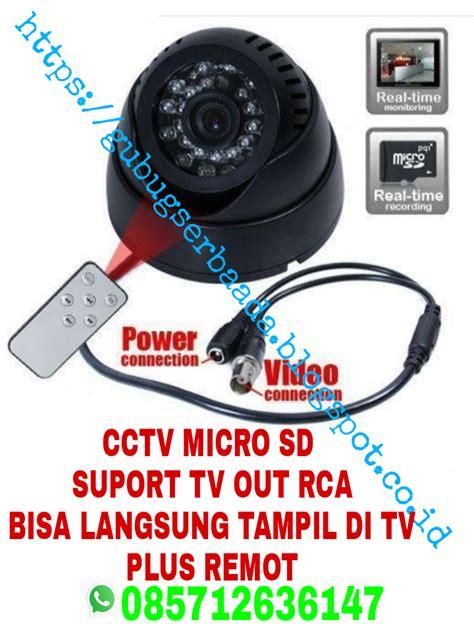 Harga Rca Tv cctv mmc live tv rca bisa rekam bisa til di tv