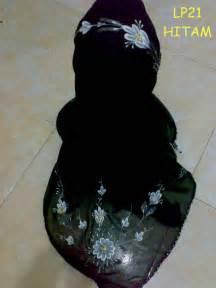 Jilbab Sulam Pita Ms 21 30 lukis payet tokoine s