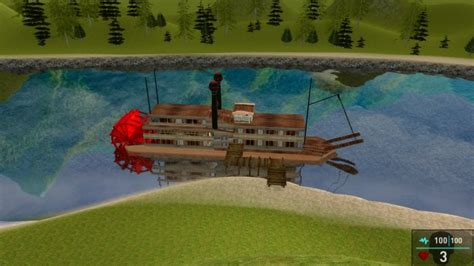 steam boat games river steamboat game creator store