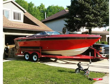 used four winns boats for sale in michigan 1989 four winns liberator powerboat for sale in michigan