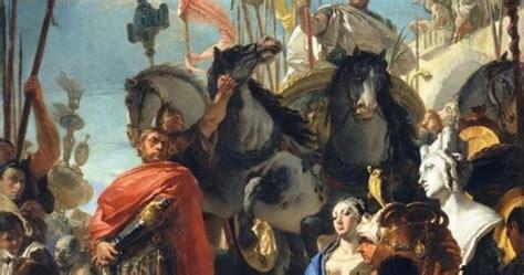 film kolosal perang romawi reformasi besar romawi pasukan keledai marius update