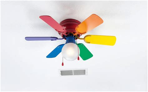 childrens ceiling fan 25 different types of ceiling fan lights ultimate buying