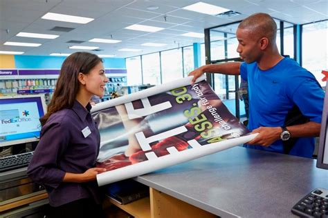 fedex office print ship center in brentwood tn 615