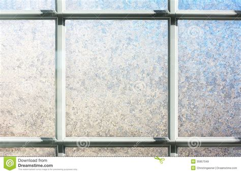 Frosted winter window glass background royalty free stock images image 35857049