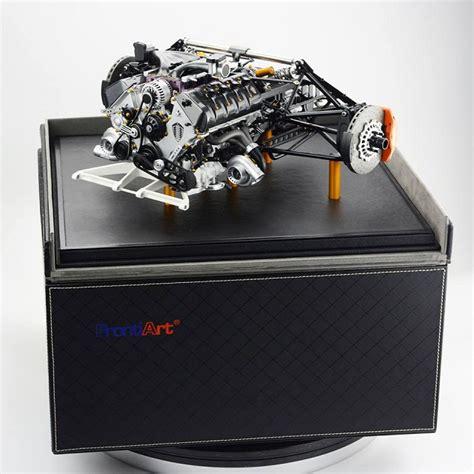 koenigsegg engine block fronti 1 6 koenigsegg one 1 engine diecastsociety com