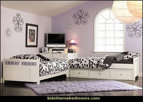 girls shared bedroom ideas decorating theme bedrooms maries manor shared bedrooms