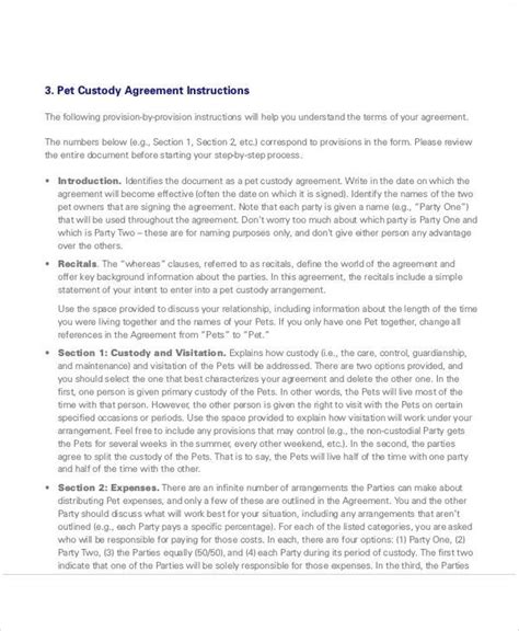 58 Printable Agreement Sles Sle Templates Legalzoom Contract Template