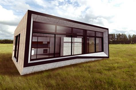 Archiblox 187 Modular Architecture Prefab Six Prefab Homes Shaping The Future Of Construction As