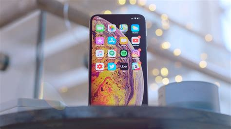 the definitive iphone xs max review