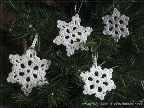 christmas tree snowflake patterns free pattern snowflake wishes 2 wishes in the