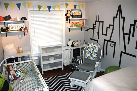 vintage sports boys room project nursery sports themed children s rooms and parties