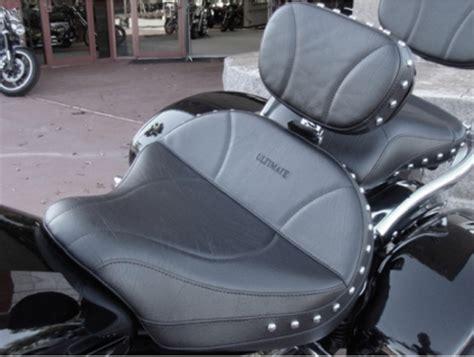 Kawasaki Motorcycle Seats by Vulcan 1600 Seat Passenger Seat And Driver Backrest