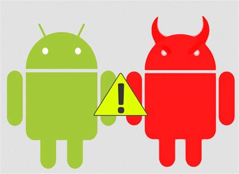can androids get viruses how to kill the virus without antivirus on android roonby