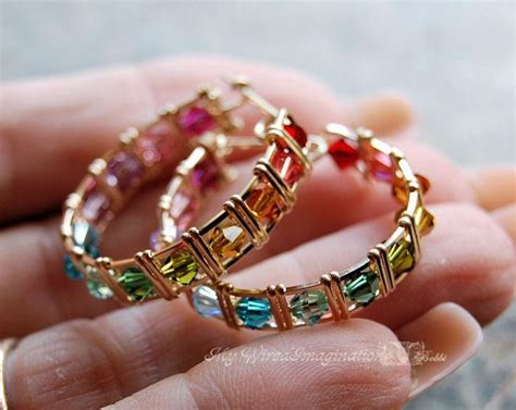 jewelry tutorials spotlight on the amazing jewelry pattern designers on crafty