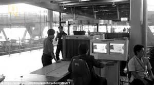 Airport Security Essay by Airport Security Essay