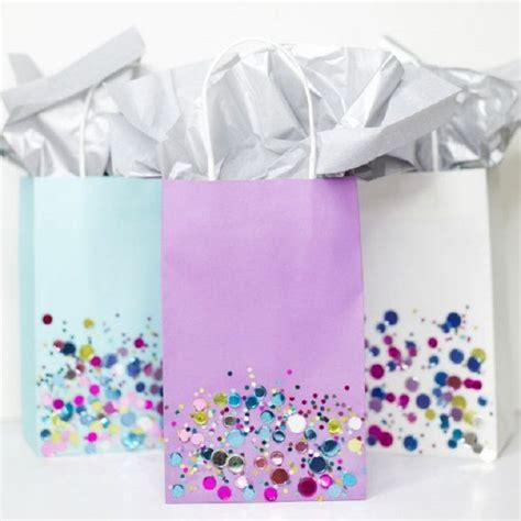 eye catching party goodie bag ideas cool crafts