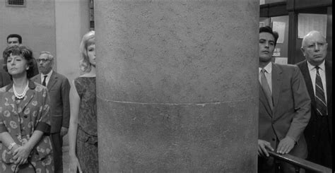 Eclisse L by Analysis Of M Antonioni S L Eclisse 1962 171 Dr B Or How I Learned To Stop Worrying And
