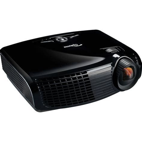 Lcd Projector Optoma optoma technology gt750e gaming projector gt750e b h photo
