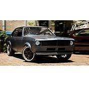 This Modified HM Contessa Looks Like Poor Man's Dodge