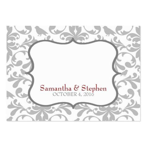 buffet cards template buffet labels customize template just b cause