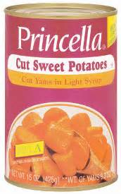 princella yams review recipelion