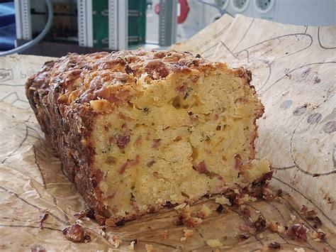 rezept herzhafter kuchen herzhafter schinkenkuchen rezept mit bild chrisbreunig chefkoch de