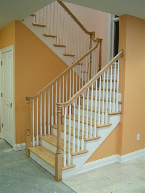 Stair Rail Pole Stair Company Design Of Your House Its Idea For