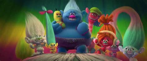 awn animation new trailer app for dreamworks animation s trolls arrives animation world