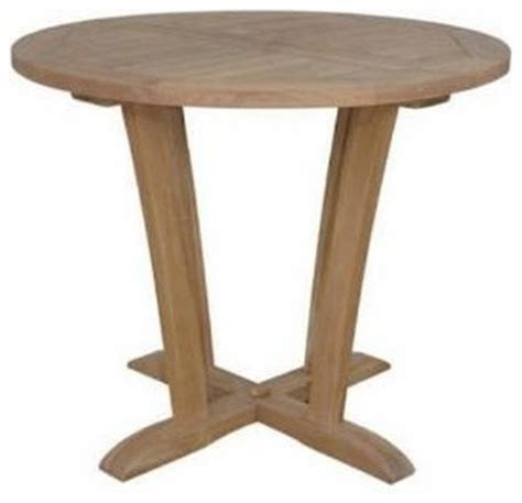 Modern Bistro Table Descanso Bistro Table Modern Indoor Pub And Bistro Tables By Shop Chimney