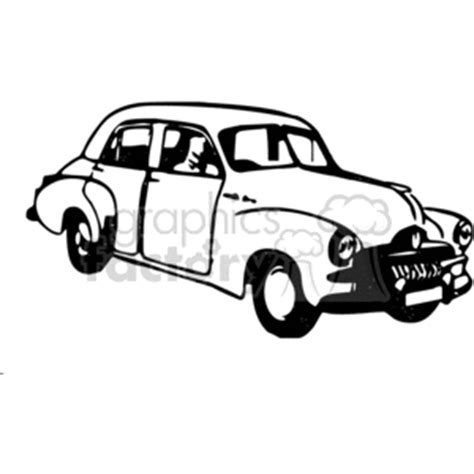 coloring pictures of holden cars royalty free fj holden australia 374010 vector clip art