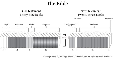 bible section insights on the bible an overview of the books of the