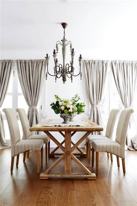 French Inspired Dining Room » Home Design 2017