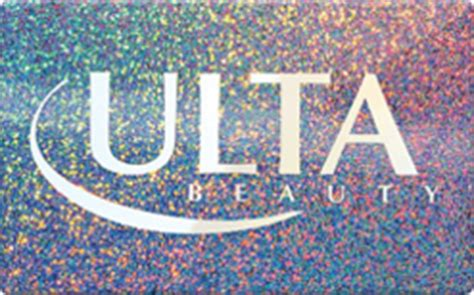 Ulta Gift Card Balance - buy ulta gift cards raise