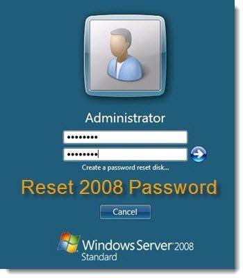 reset user password vista home premium windows password recovery enhance