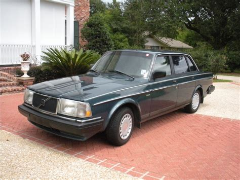 1990 volvo 240 dl service manual orthef