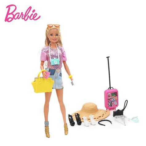 barbie boat movie 2018 original barbie doll barbie pink passport playset