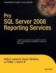 sql server reporting services book walk through steps i m new to bi where to start part