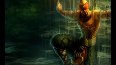 theme google lee sin quot fist of the orient quot lee sin s theme youtube