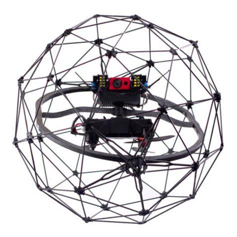 Kitchen Design Concepts elios collision tolerant drone for inspection jobs